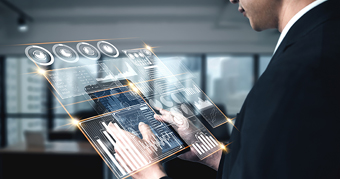 Data Repository Platform