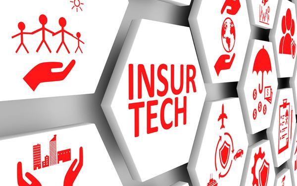 Insuretech Start ups